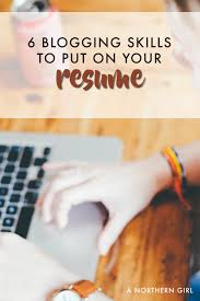 desi does 6 blog management skills to put on your resume desi does