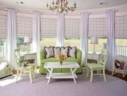 Free Living Room Decorating Ideas Purple Bedrooms For Your Little Hgtv