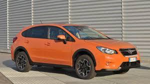 subaru xv crosstrek 2013 subaru xv crosstrek drive review autoweek