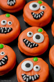 225 best halloween treats images on pinterest halloween treats
