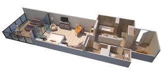 resort floor plan bal harbour hotel st regis bal harbour resort