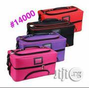 Makeup Box professional makeup boxes in nigeria for sale prices on jiji ng