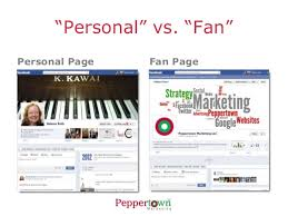 create facebook fan page how to create a facebook fan page for your business