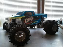 nitro hornet monster truck lst xxl brushless page 3 r c tech forums