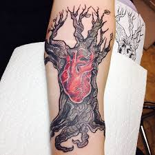 85 best tree tattoo designs u0026 meanings family inspired 2018