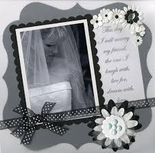 wedding scrapbook album best 25 wedding scrapbook ideas on wedding scrapbook