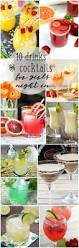 best 25 girls night food ideas on pinterest wine punch wine