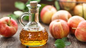 the real health benefits of apple cider vinegar health