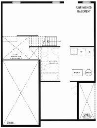 house plans with basements unique house plans with walkout
