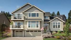 Hillside House Plans With Garage Underneath Drive Under House Plans Ranch Style Garage Home Design Thd