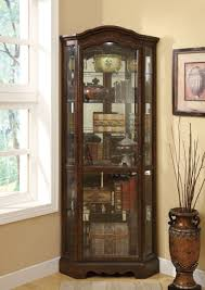 Modern Curio Cabinets Curio Cabinet Rent Ton Corner Curio Cabinet Cabinetlans Free For