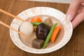 cuisine japonaise cuisine santé signes et sens communiqué