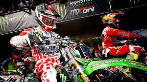 scott motocross gear 2016 motocross of nations in maggiora scott