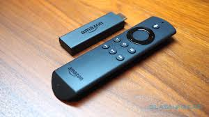 amazon fire tv welcomes alexa with 50 stick voice remote bundle