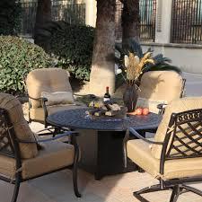 Conversation Sets Patio Furniture - outdoor fire pit conversation sets uenk5ty cnxconsortium org
