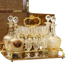 unique barware 66 best tantalus images on carafe crystals and decanter