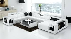 White Leather Corner Sofa Sale Wondrous White Leather Corner Sofa Images Gradfly Co