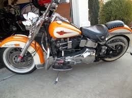 1991 harley davidson heritage with 24k miles factory paint clean