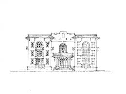collection spanish mission house plans photos the latest
