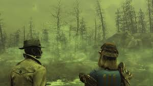 Map Quests Fallout 4 Far Harbor U0027s Locations Are