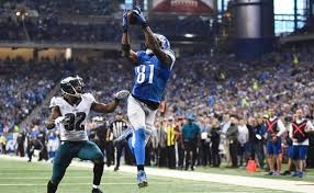 calvin johnson nab his seventh thanksgiving day td