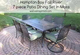 Hampton Bay Cushions Replacement by Patio U0026 Pergola Stunning Hampton Bay Patio Furniture Cushions