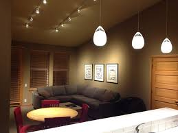 Track Lighting Pendants Decoration In Track Lighting Pendants Related To Interior