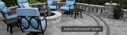 Unilock Pavers Dealer Benson Stone Co In Rockford Landscaping Patios Outdoor Kitchens