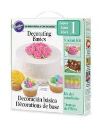 Wilton Method of Cake Decorating Course 2 Flowers and Cake