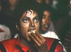 Michael Jackson Popcorn Meme - michael jackson eating popcorn gif imgur 2 gif images download