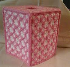 decorative tissue box decorative tissue box cover square