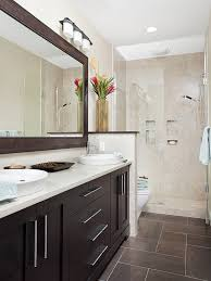 brown tile bathroom 40 beige and brown bathroom tiles ideas and pictures