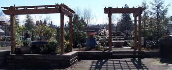 Landscaping Portland Oregon by Landscape Structures Portland Or Terra Sol Landscaping