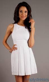 graduation white dresses white dresses for graduation naf dresses