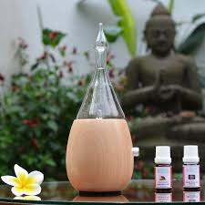Amazon Oil Diffuser by Amazon Com Raindrop 2 0 Nebulizing Essential Oil Diffuser For