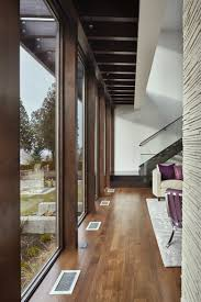 a woodway family u0027s window filled home satisfies both parents and