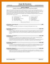 Sample Social Service Resume by Social Services Resume Objectives Resume Name