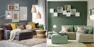 habiller un canapé coin canapé 6 idées pour décorer l espace au dessus