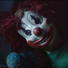 scary halloween gifs scary clown gifs popsugar entertainment photo 1