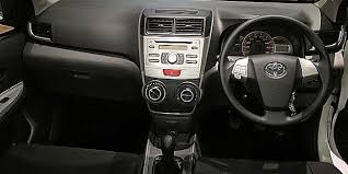 New Avanza Interior Autoblitz