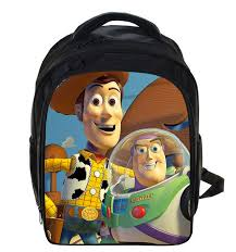 13 toy story buzz lightyear woody bags boys girls