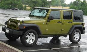 2007 green jeep wrangler 2007 jeep wrangler photos and wallpapers trueautosite