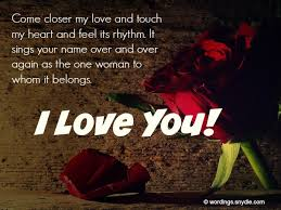 romantic messages for her sweet love messages for girlfriend