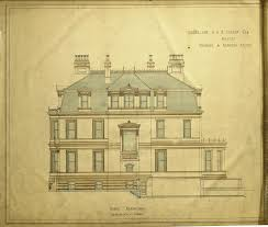 Dartmouth Floor Plans Architectural Plans 306 Dartmouth 1871 Back Bay Houses