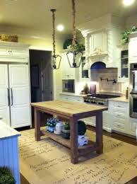 restoration hardware kitchen island simple details reader s house tour
