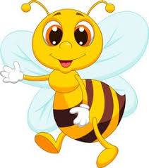 bee clipart thanks to the person the original image of this i only