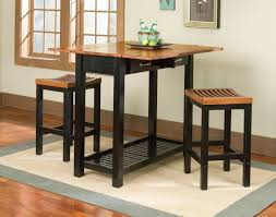 home design foldable folding dining table and chair sets with