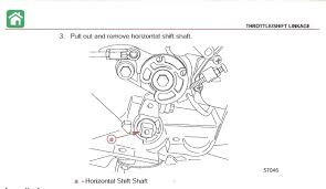 100 service manual for mercury 2007 models 25hp i have a