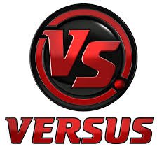 battle vs image vs logo standard for web and powerpoint png battle