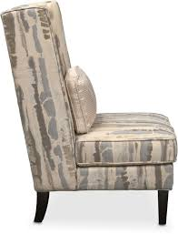 Accent Chair Limelight Accent Chair Platinum American Signature Furniture